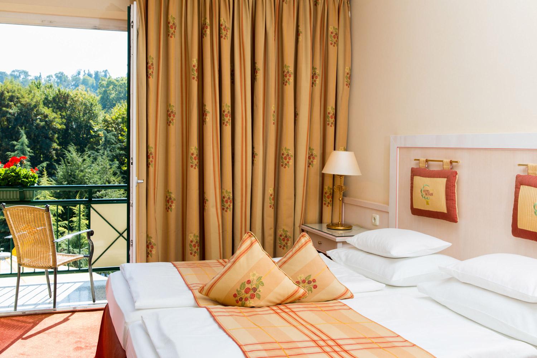 Romantik Hotel im Park ****Superior