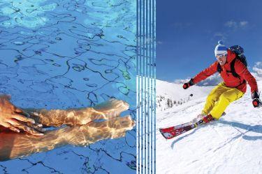 Ski & Therme