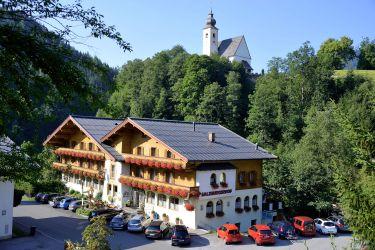 Familienhotel Salzburger Hof ***