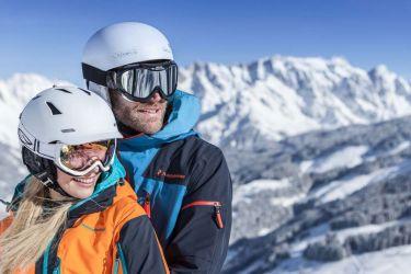 Ski amadé - Ferienregion Hochkönig