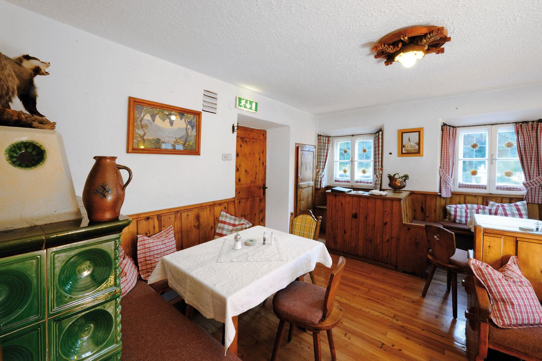 Familien-Landhotel Stern ****