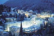 Thermen & Berge im Gasteinertal