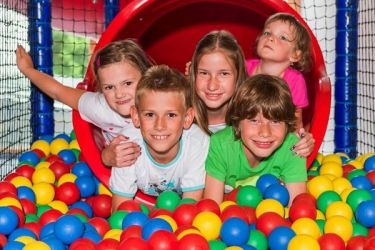 Last Minute Ferien-Aktion: 1 Kind bis 10 Jahre gratis!