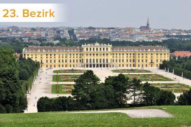 Wien, 23. Bezirk