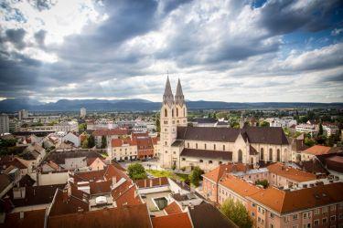 Wr. Neustadt und Umgebung