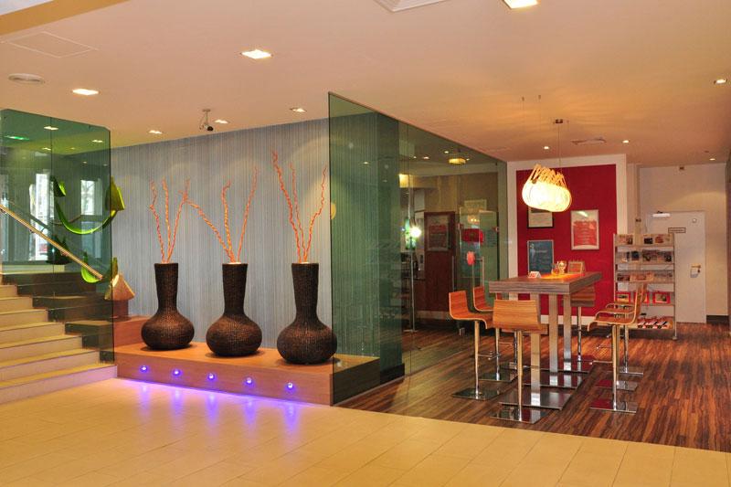 Hotel Ibis Wien  Bezirk