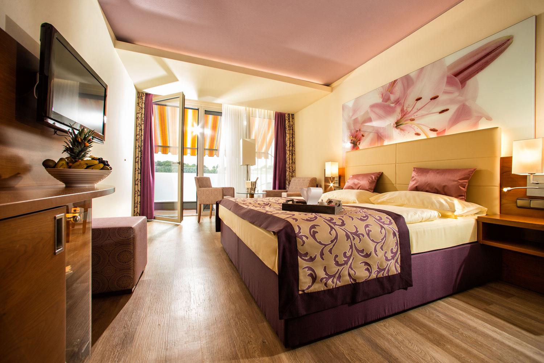 Hotel Vier Jahreszeiten ****