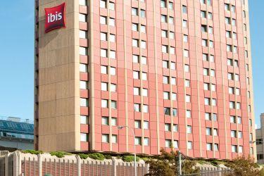 Hotel Ibis Wien Mariahilf ***