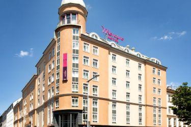 Hotel Mercure Wien Westbahnhof ****