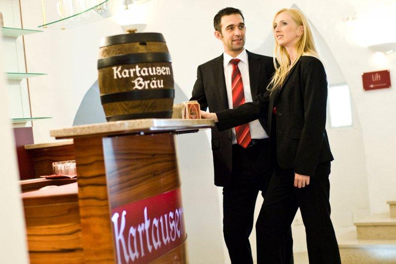Hotel Kartause Gaming ****