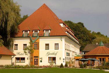 Landhotel Wachau ****