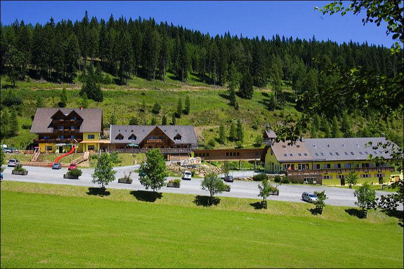 Erlebnisgasthof Moasterhaus ***