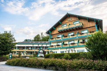 Hotel Försterhof ****