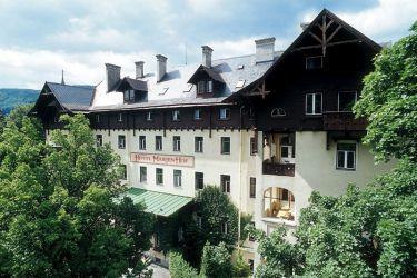 Hotel Marienhof ****