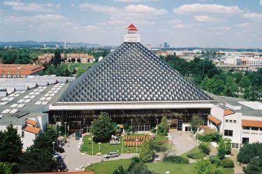 Austria Trend Eventhotel Pyramide ****