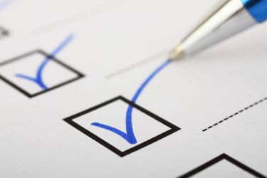 Checkliste für Ihre Tagung