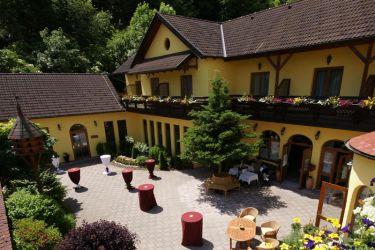 Hotel Post - Hönigwirt ***<sup>s</sup>