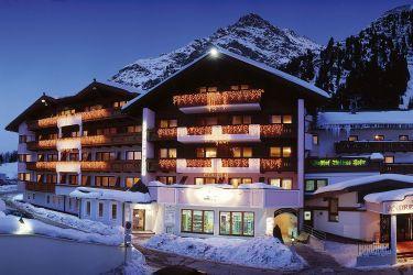 Hotel**** Garni Andreas Hofer