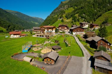 Familotel Bauernhof-Hotel Oberkarteis ****