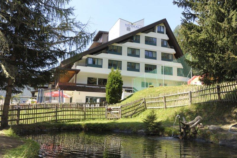 Kinder- und Familienhotel Nockalm