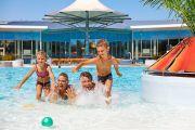 Mehr Familienurlaub für weniger Geld in der ThermeLaa ****s