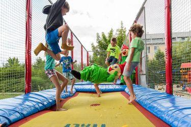 Familien-Sommerurlaub in Lutzmannsburg