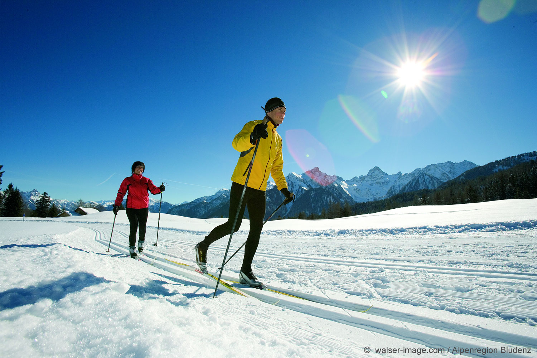 © Alpenregion Bludenz Tourismus GmbH