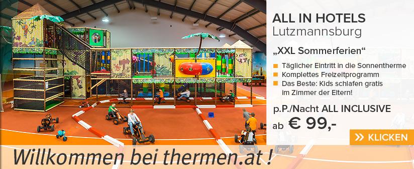 XXL Sommerferien