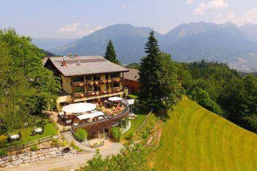 Natur-Erlebnis Hotel Taleu