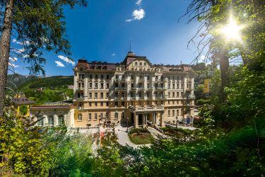 Hotel De L'Europe Gastein