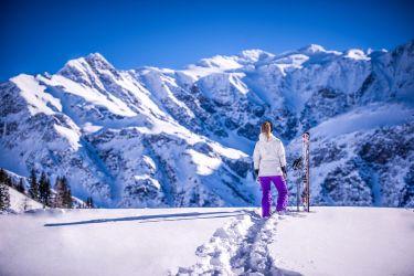 Ski amadé - Gasteinertal