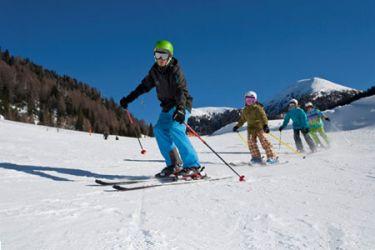 Winterspaß für die ganze Familie in Kärnten