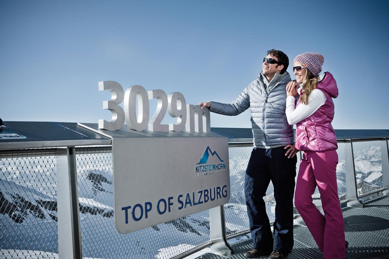© Zell am See-Kaprun Tourismus - http://zellamsee-kaprun.com