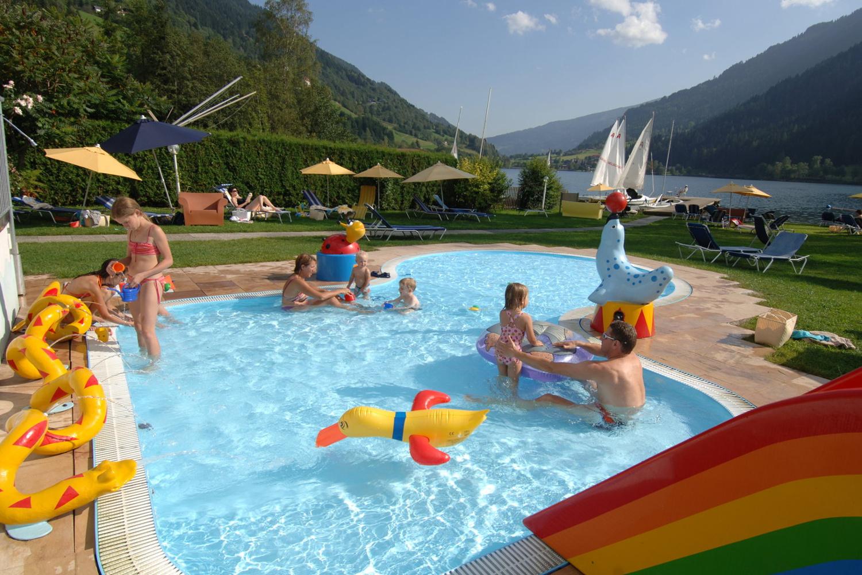 Familien-Sporthotel Brennseehof ****Superior