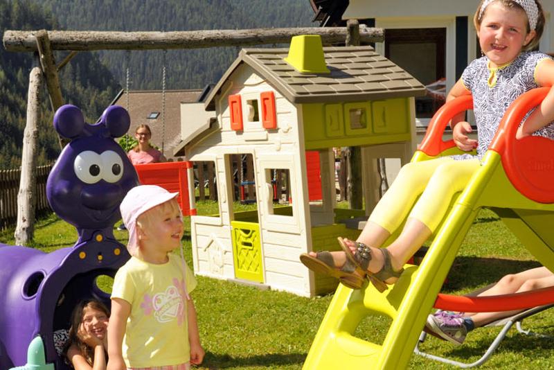 Kinder- und Familienhotel Nockalm ****