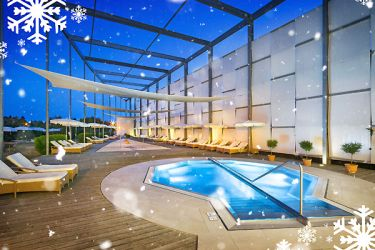 Winter-Special<br>im Hotel & Silent Spa