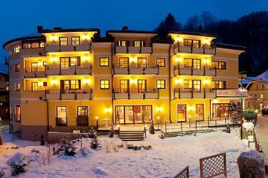 Jänner-Skihit in Großarl