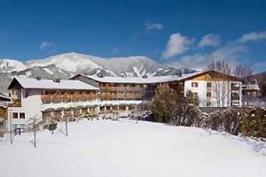 Seminarhotel mit Blick aufs Kitzsteinhorn