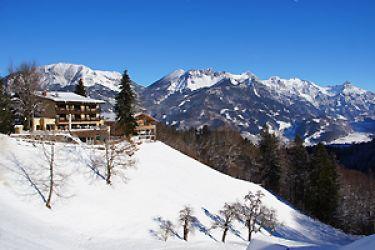 Ski-Aktiv-Deal im Jänner: Skipassinklusive!