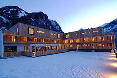 Skispaß in Kaprun: EineNacht geschenkt!