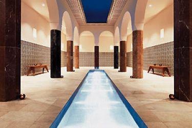 Orientalische Träume für Zwei imSPA Resort Therme Geinberg