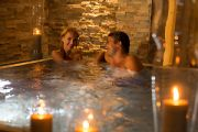 Wellness mit Duftzauber im Advent
