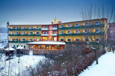 Thermenhotel PuchasPlus Stegersbach ****