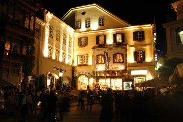 SPA Hotel Erzherzog Johann ****