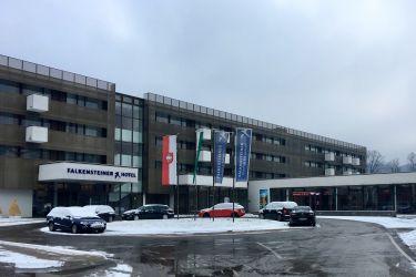 Falkensteiner Hotel & Asia Spa Leoben ****