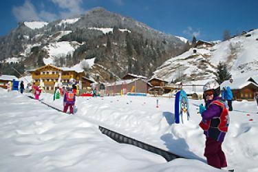 Last Ski-Minute im Januar