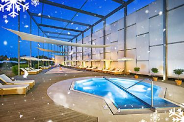 Winter-Special im Hotel & Silent Spa