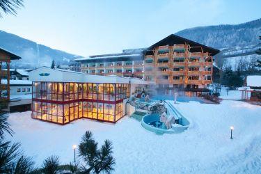 Thermenwelt Hotel Pulverer *****