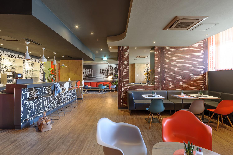 Hotel Ibis Wien Mariahilf Webhotels