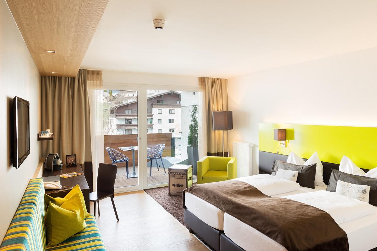 Lederer's Living - The Smart Hotel ****